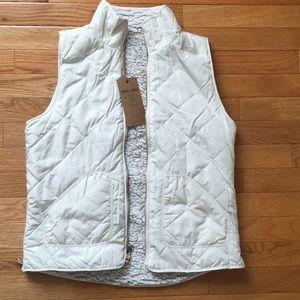e72d6ab019 Thread   Supply Jackets   Coats - Thread   Supply Reversible Vest